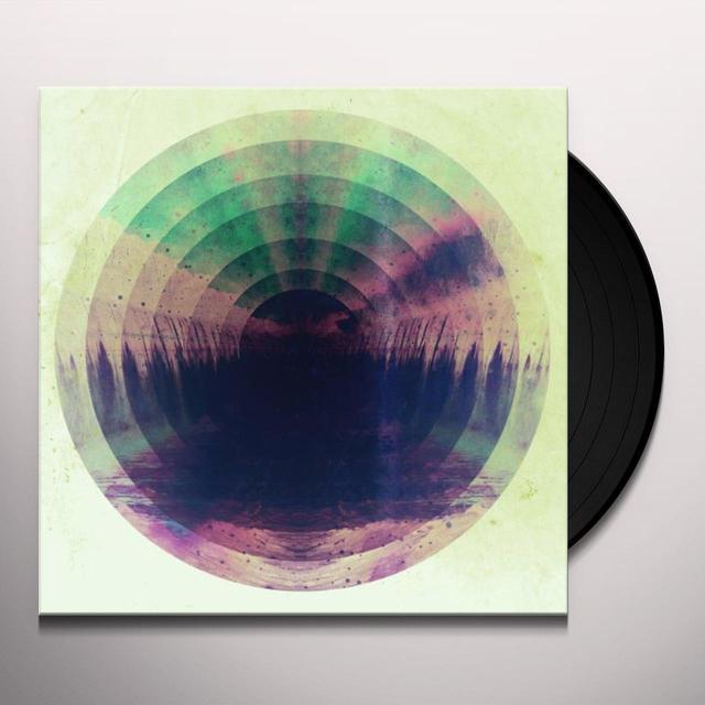 Fink HARD BELIEVER Vinyl Record - Canada Import
