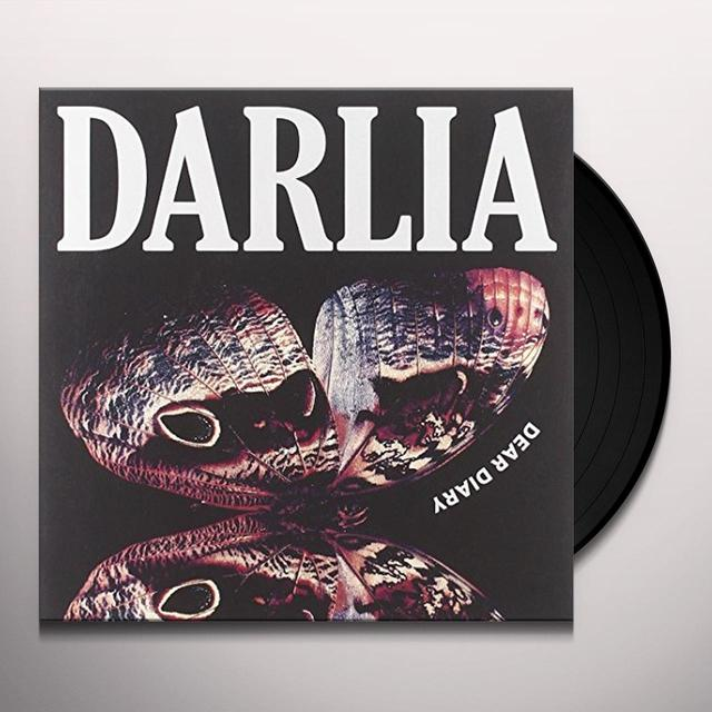 Darlia DEAR DIARY Vinyl Record - UK Import
