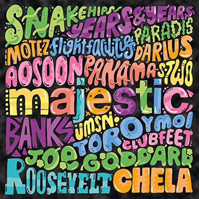Majestic Casual-Chapter 2 / Various (Uk) MAJESTIC CASUAL-CHAPTER 2 / VARIOUS Vinyl Record - UK Import