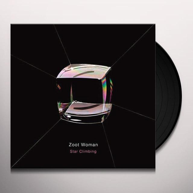 Zoot Woman STAR CLIMBING Vinyl Record - UK Import