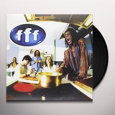 F.F.F. F F F (GER) Vinyl Record