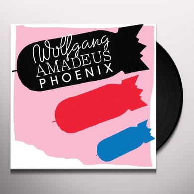 WOLFGANG AMADEUS PHOENIX Vinyl Record