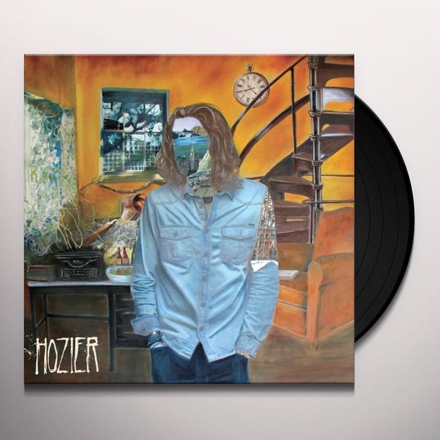 HOZIER Vinyl Record - UK Import