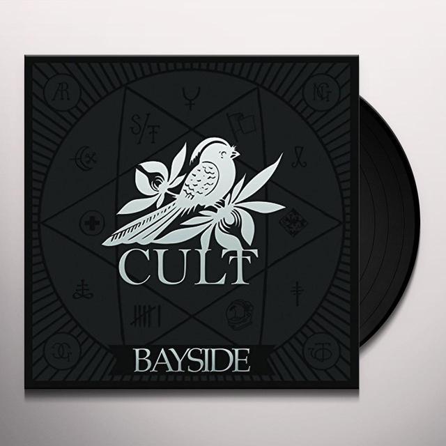 Bayside CULT Vinyl Record