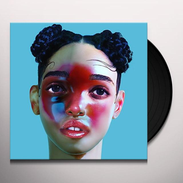 Fka Twigs LP1 Vinyl Record