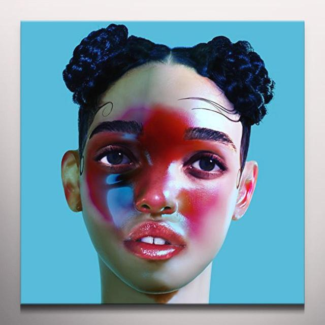 Fka Twigs LP1 Vinyl Record - Colored Vinyl, 180 Gram Pressing