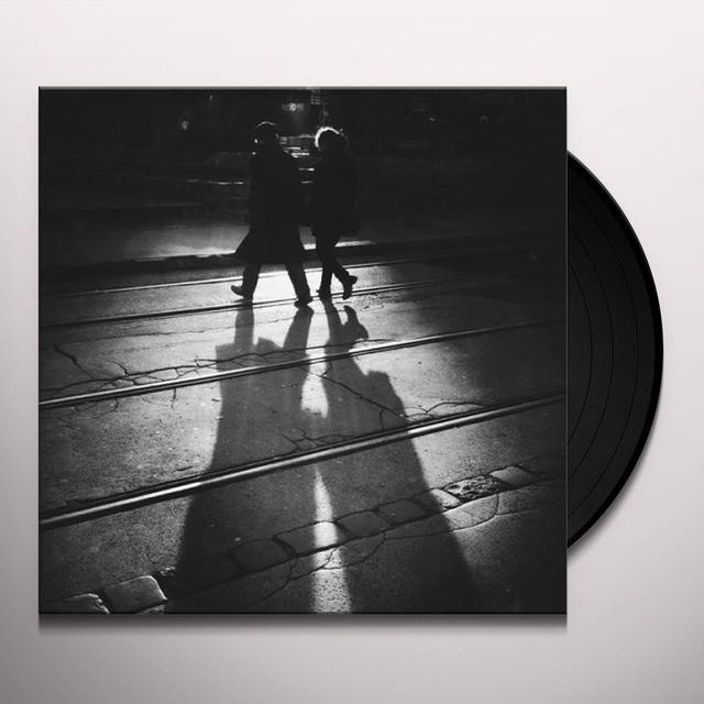 Ensemble Economique MELT INTO NOTHING Vinyl Record