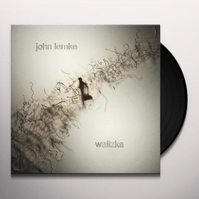 John Lemke WALIZKA Vinyl Record