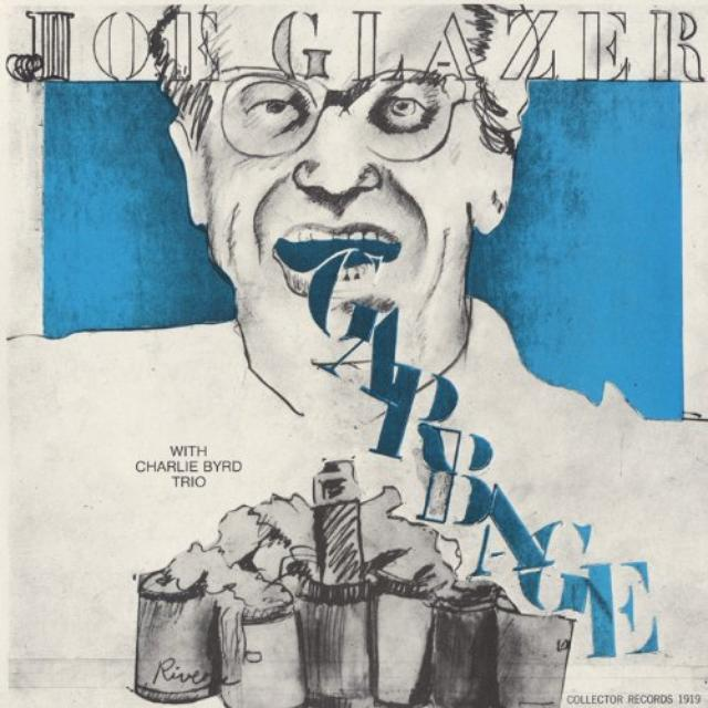Joe Glazer