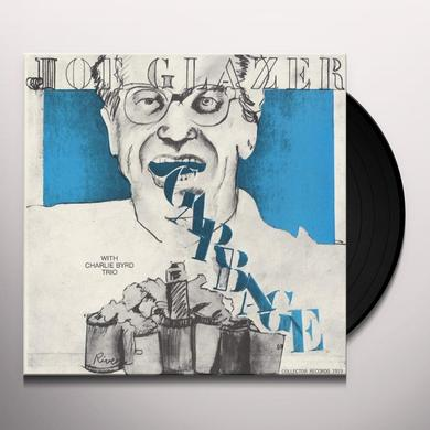 Joe Glazer GARBAGE & OTHER SONGS OF OUR TIME Vinyl Record