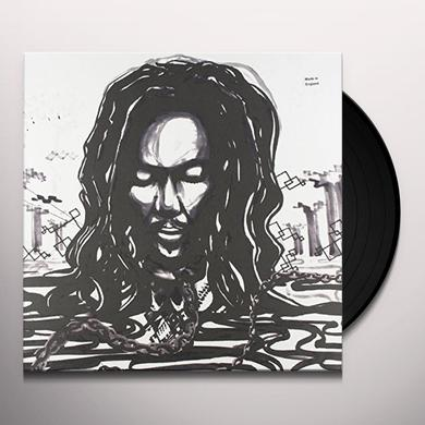 Mr Raoul K STILL LIVING IN SLAVERY-PART ONE (EP) Vinyl Record