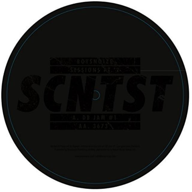 Scntst SESSIONS PT. 2 Vinyl Record