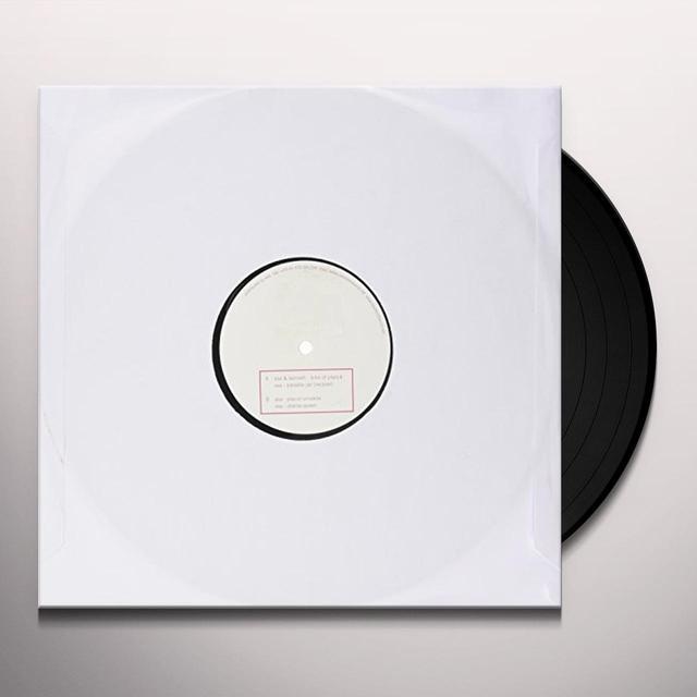 Esa E-ROOTS (EP) Vinyl Record