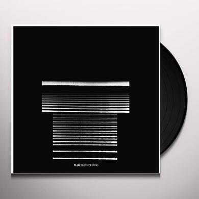 Flug SINCRODESTINO (EP) Vinyl Record