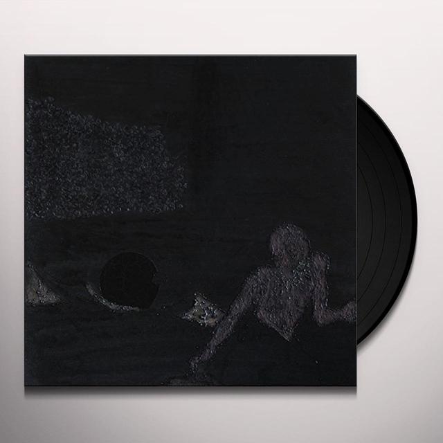 Roman Flügel HAPPINESS IS HAPPENING Vinyl Record