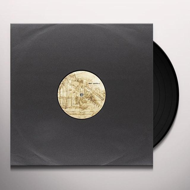 Dast ARCHITECT Vinyl Record