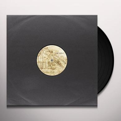 Dast ARCHITECT (EP) Vinyl Record