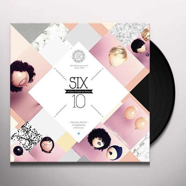 FREUDE AM TANZEN SIX10 / VARIOUS Vinyl Record