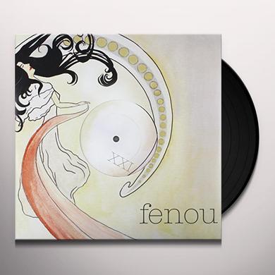 Schlepp / Benotmane Geist LOVECREAM Vinyl Record