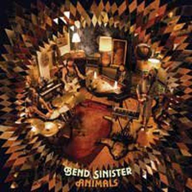 Bend Sinister ANIMALS Vinyl Record