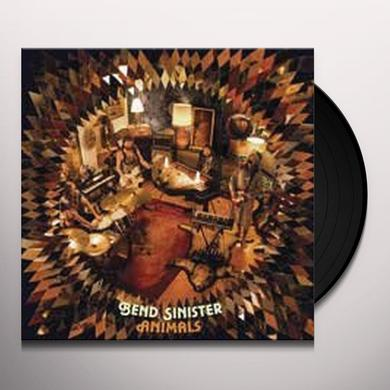 Bend Sinister ANIMALS Vinyl Record
