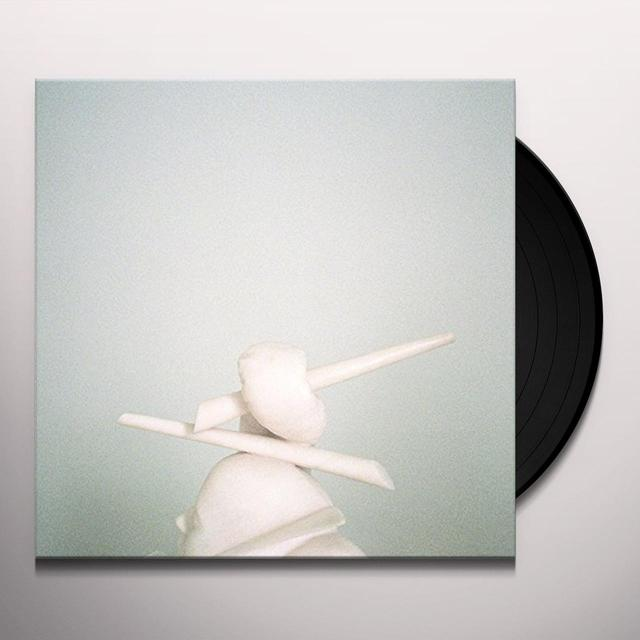 Soft As Snow GLASS BODY (EP) Vinyl Record