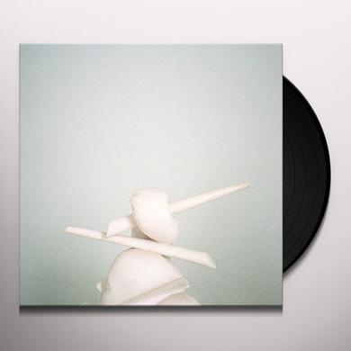 Soft As Snow GLASS BODY (EP) Vinyl Record