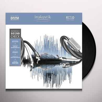 Reso: Reference Soundcheck (Gate) RESO: REFERENCE SOUNDCHECK Vinyl Record