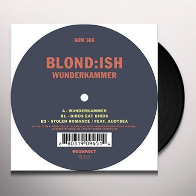 Blond:Ish WUNDERKAMMER Vinyl Record