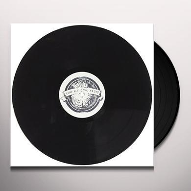 David Hasert RATATA Vinyl Record