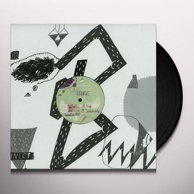Martin Waslewski / Ole Biege ODSBODKINS Vinyl Record