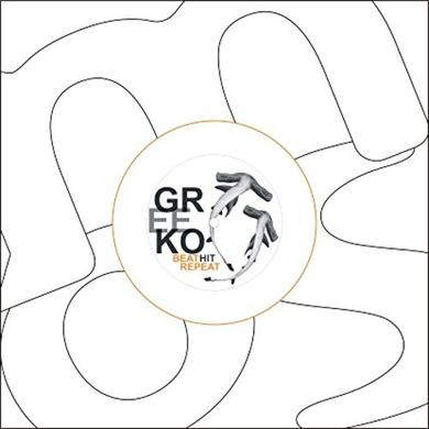 Greeko BEAT HIT REPEAT Vinyl Record