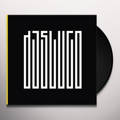 Dj Slugo KING OF GHETTO HOUSE (EP) Vinyl Record