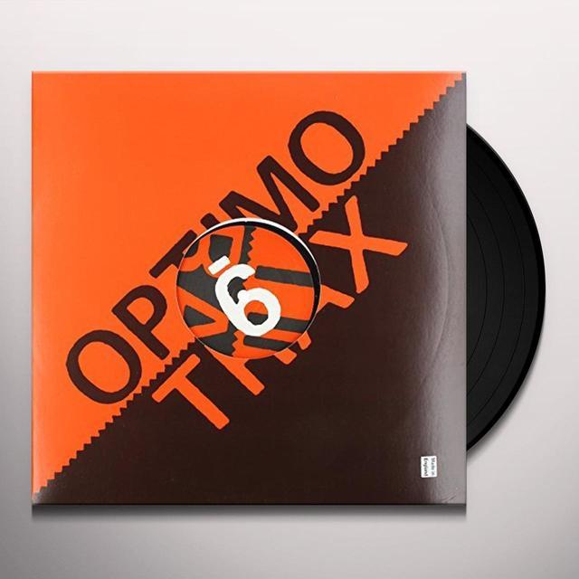Jasper James SNEAKY (EP) Vinyl Record