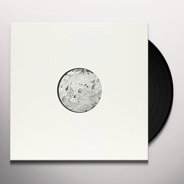 Matthias Vogt MAINTAIN (EP) Vinyl Record