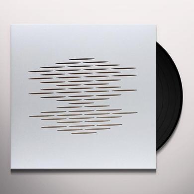 Deaf Center RECOUNT Vinyl Record