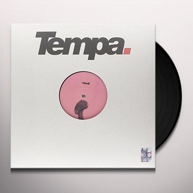 Truth HOW STRANGE (EP) Vinyl Record