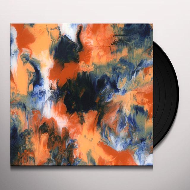 Archie Grenier / Pelago GRENIER MEETS ARCHIE PELAGO Vinyl Record