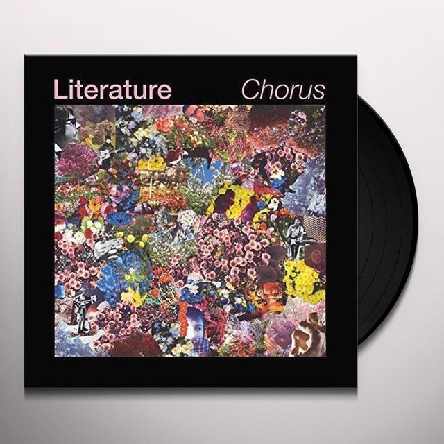 Literature CHORUS Vinyl Record