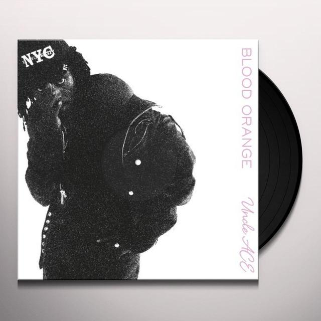 Blood Orange UNCLE ACE (Vinyl)