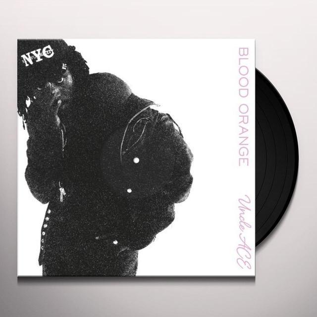 Blood Orange UNCLE ACE (Vinyl)