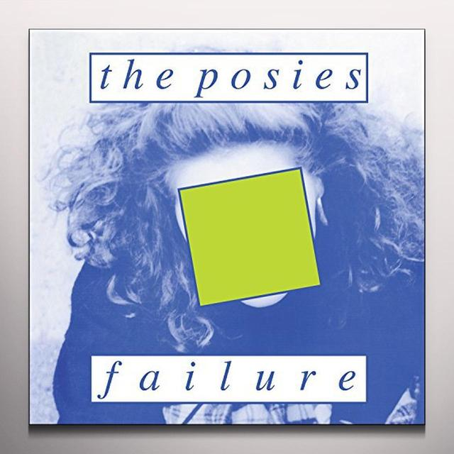 Posies FAILURE Vinyl Record
