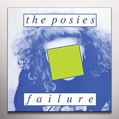 Posies FAILURE Vinyl Record - Colored Vinyl, Digital Download Included