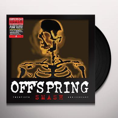 The Offspring SMASH 20TH ANNIVERSARY REISSUE (BONUS CD) (OGV) (Vinyl)