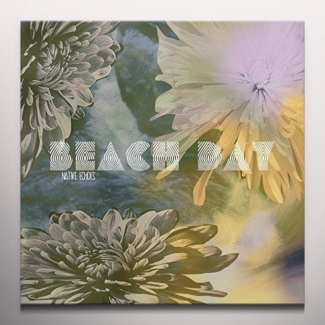 Beach Day NATIVE ECHOES Vinyl Record - Colored Vinyl, Digital Download Included