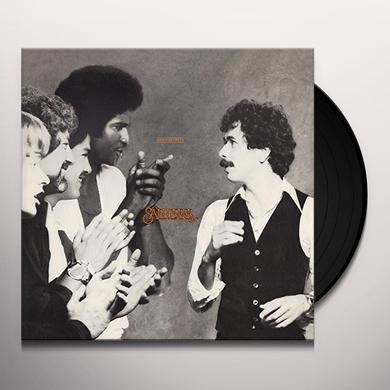 Santana INNER SECRETS Vinyl Record