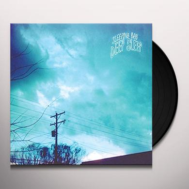 Sleeping Bag DEEP SLEEP Vinyl Record