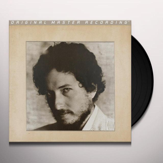 Bob Dylan NEW MORNING Vinyl Record - Limited Edition, 180 Gram Pressing