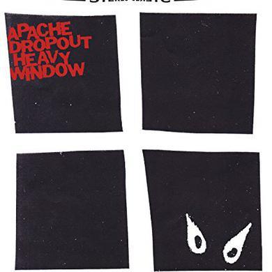 Apache Dropout HEAVY WINDOW Vinyl Record