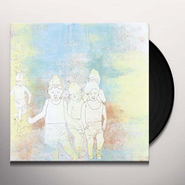 Kite Party COME ON WANDERING Vinyl Record - Digital Download Included